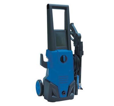 هيونداي، ماكينة تنظيف ضغط عالي، 105بار مع الاكسسوارات، 220 فولت، أزرق