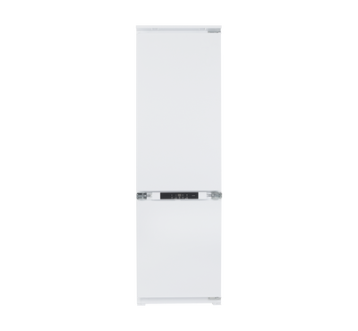 Ariston Built-In Fridge Freezer, 9.1 Cu.ft, Air Cooling System,White
