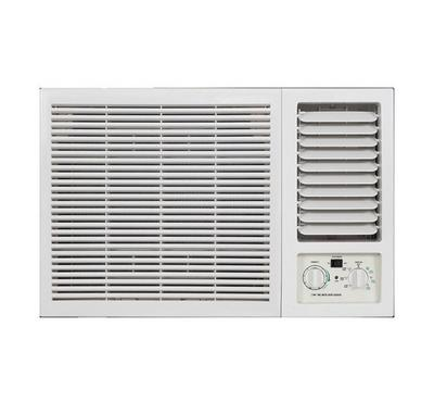 TCL Window AC 1.5 Tons, Rotary Compressor, White