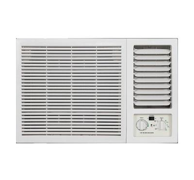 TCL Window AC 2.0 Tons, Rotary Compressor, White.