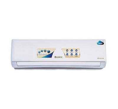 Gree Inverter Split AC, 18000 BTU, Hot/Cold
