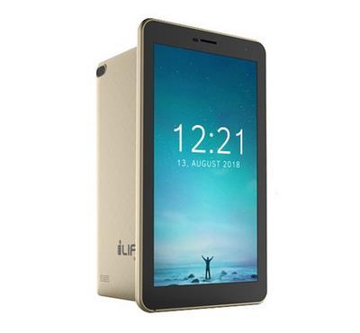 I-Life K3500, 7 Inch, 8GB, Gold