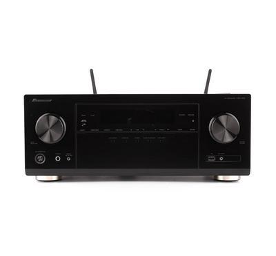 Pioneer 7.2-ch Network AV Receiver