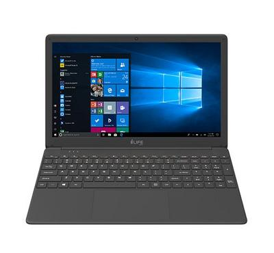 "i-Life ZED AIR CX3 15.6"" Laptop Core i3 4GB 1TB W10 Black"