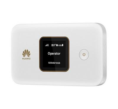 HUAWEI Elite2 LTE , Support 16 users, White