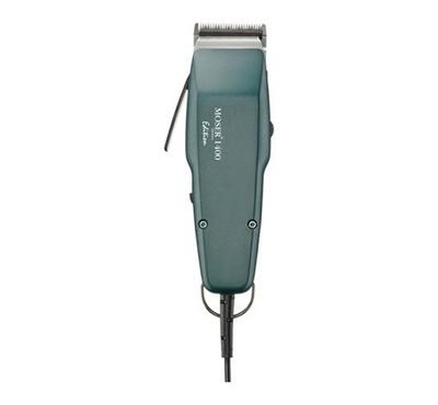 Moser 1400 Edition Corded Professional Hair Clipper Green