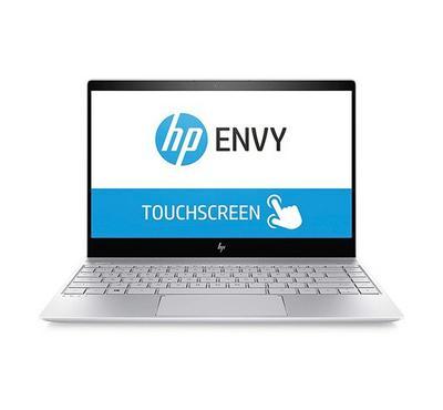 "HP ENVY 13-AH0003NE 13.3"" Laptop i7 8GB 512GB SSD W10 Silver"