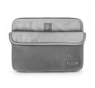 Port Milano 14-inch Sleeve 13 Gray.