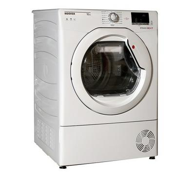 Hoover DYNAMIC NEXT 10KG Smart Condenser Clothes Dryer White