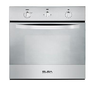 Elba ALTERUM LINE 60cm Built-in Gas Oven With Convection Stainless