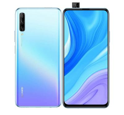 Huawei Y9s, 128 GB, Breathing Crystal