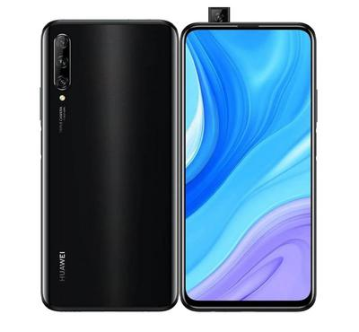 Huawei Y9s, 128 GB, Midnight Black