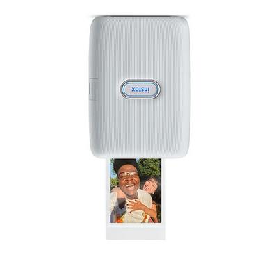 FUJIFILM INSTAX Mini Link Smartphone Printer, Ash White