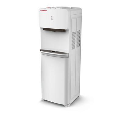 Hommer Water Dispenser Freestanding Hot and Cold function, White.
