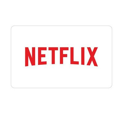 Netflix Pin on Receipt 100 SAR SA, Product Key, Delivery by Email