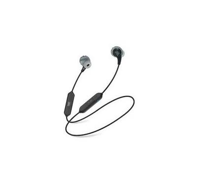 JBL Sweatproof Wireless In-Ear Sport Headphones Fliphook, Black