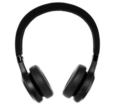 جي بي إل، سماعة لاسلكية، فوق الأذن، أسود