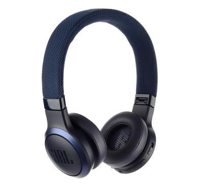 جي بي إل، سماعة لاسلكية ، فوق الأذن، أزرق