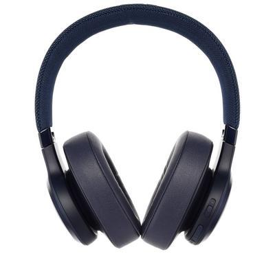 جي بي إل ،سماعة لاسلكية، فوق الأذن، أزرق