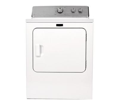 Maytag Dryer, 7kg, White