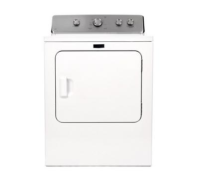 Maytag Dryer, 7 kg,White