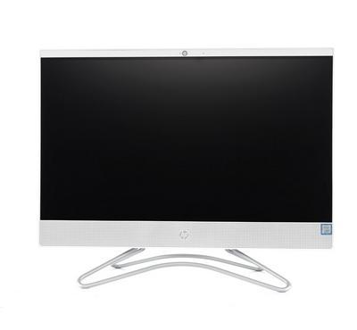 HP 22-,PC- AIO, Core i5, RAM 8GB, 21.5 inch Touch, Snow White