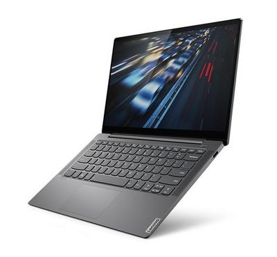 Lenovo Yoga S740, Core i7, RAM 16GB, 14 Inch, Grey