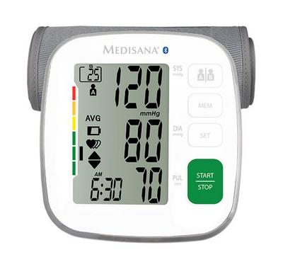 Medisana BU540 Connect Accurate blood pressure White