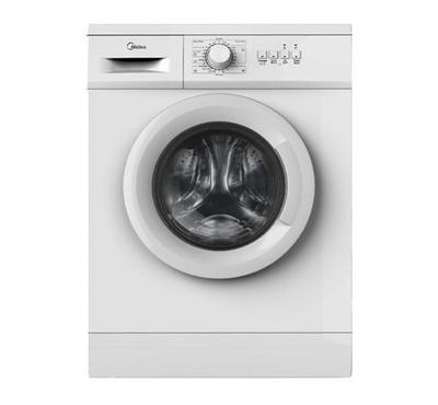 Midea Front Loading Automatic Washing Machine 7kg 220V White