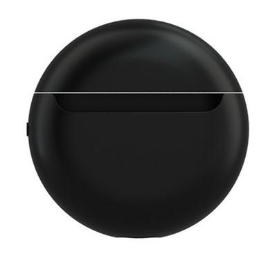 هواوي، غطاء فري بادز 3 سيليكون، أسود