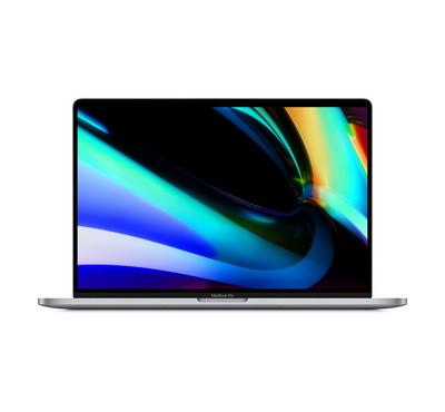 Apple MacBook Pro Touch Bar, Core i7, Ram 16GB, 16 inch, Space Grey