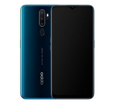 Oppo A9 2020, 128 GB, Marine Green