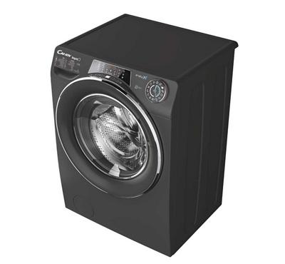 Candy 11KG Front Loading Automatic Rapido Washing Machine Anthracite