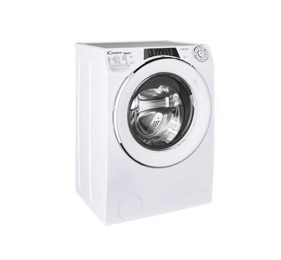 Candy 9KG Front Loading Automatic Washing Machine White