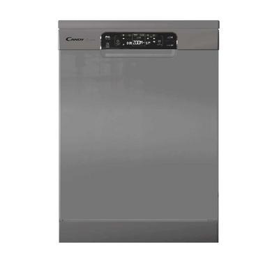 Candy Freestanding Dishwasher 16 Place Settings Inox