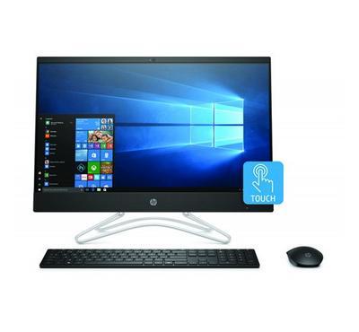 HP 24, AIO Desktop, Core i5, 23.8 inch, Jet Black