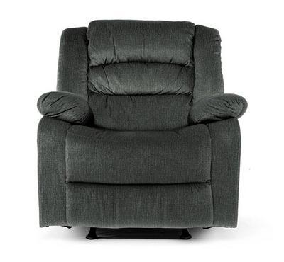 كرسي بذراعين، أخضر غامق