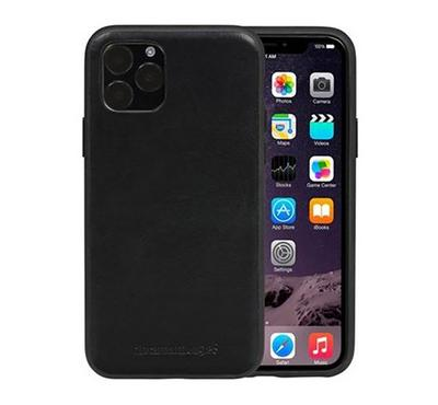 Dbramante1928 Herning iPhone 11 PRO MAX Leather Case, Black
