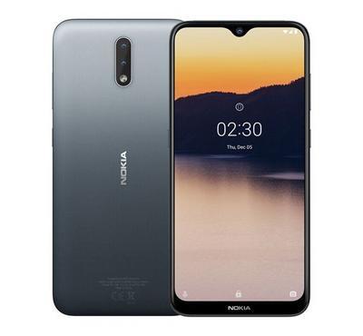 Nokia 2.3, 32 GB, Charcoal