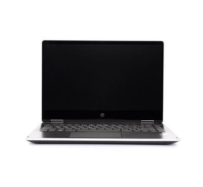 HP Pavilion x360, Pentium Gold, RAM 4GB, 14 inch, Natural Silver
