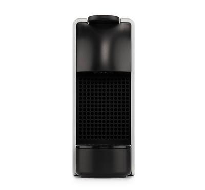 نسبرسو إيسينزا ميني، ماكينة صنع القهوة، فضي