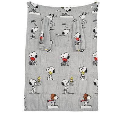 Kanguru 1124 Deluxe Snoopy
