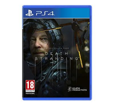 Sony Death Stranding PS4 Game