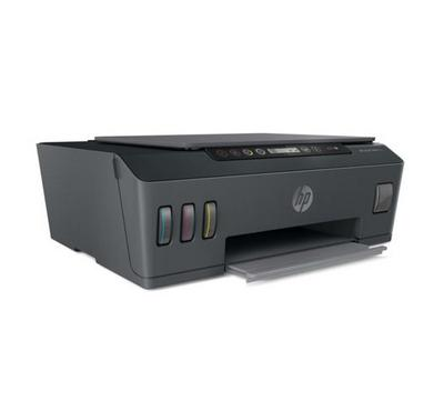 HP Smart Tank 515 All-in-One Wireless Printer, Black