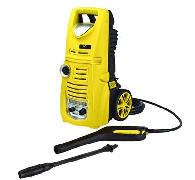 ClassPro High Pressure Washer 140bars  Motor power:1800W Voltage 110-220  50/60 HZ