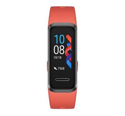 Huawei Smart Band 4, Amber Sunrise
