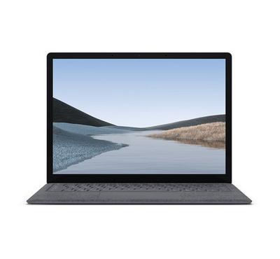ميكروسوفت سيرفس لابتوب 3 13،كور اي 5، شاشة 13.5 بوصة باللمس، بلاتينوم