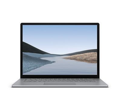ميكروسوفت سيرفس برو لابتوب 3 15، اي ام دي رايزن 5، شاشة 15 بوصة باللمس، بلاتينوم