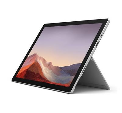 Microsoft Surface Pro 7, Core i5, 8GB RAM, 256GB, 12.3inch Touch, Platinum