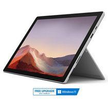 Microsoft Surface Pro 7 - Core i7, 16GB RAM, Platinum